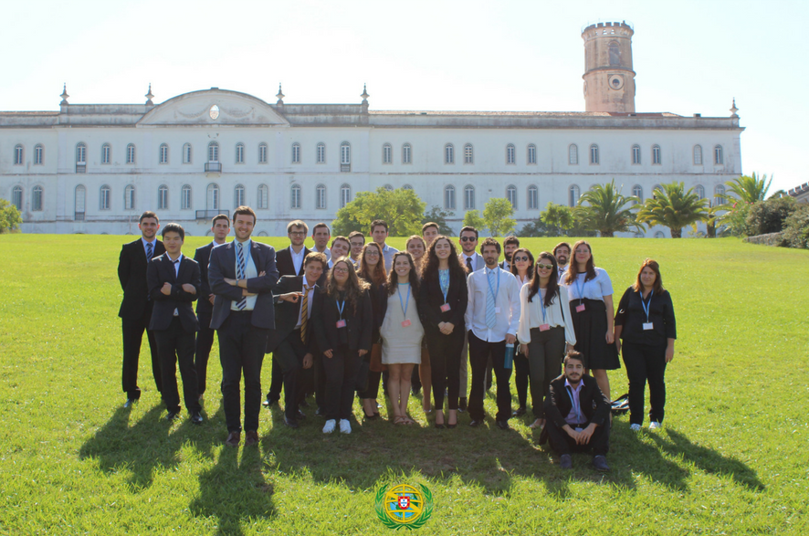 National MUN Conference